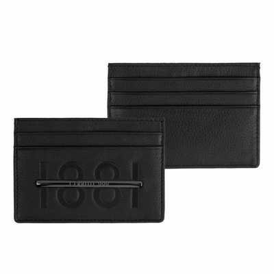 Cerruti 1881 Card Holder Horton Black