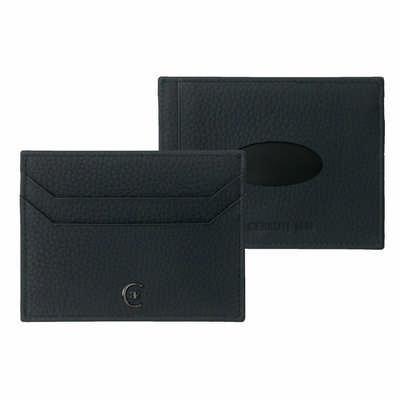 Cerruti 1881 Card Holder Hamilton Dark Blue