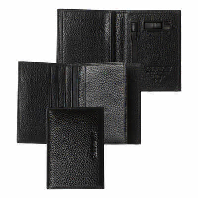 Cerruti 1881 Card Holder With Battery Buzz