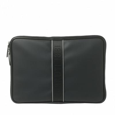 Cerruti 1881 Laptop Sleeve Spring Black