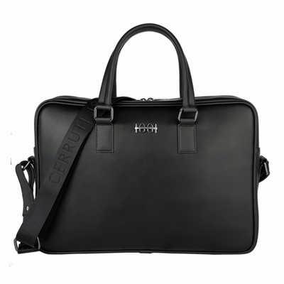 Cerruti 1881 Laptop Bag Irving Black