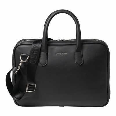 Cerruti 1881 Laptop Bag Zoom Black