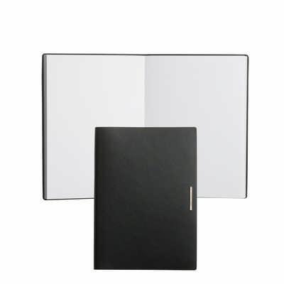 Nina Ricci Note Pad A5 Barrette Noir