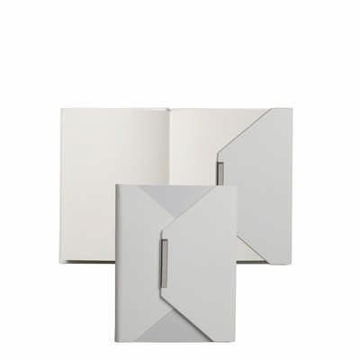Nina Ricci Note Pad A6 Dune White