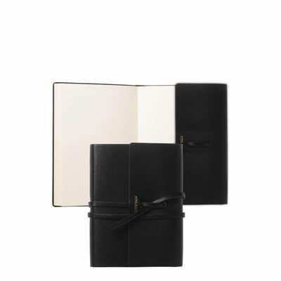 Nina Ricci Note Pad A6 Pense Black