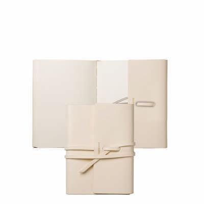 Nina Ricci Note Pad A6 Pense Cream
