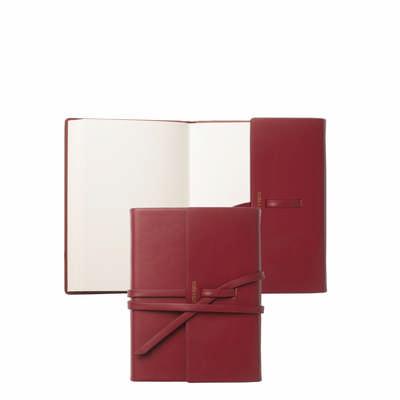 Nina Ricci Note Pad A6 Pense Red