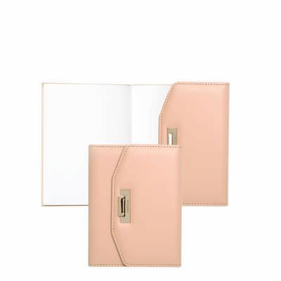 Nina Ricci Note Pad A6 Fermoir Poudre