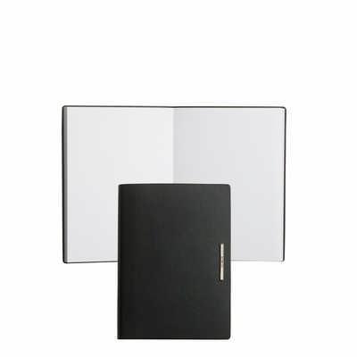 Nina Ricci Note Pad A6 Barrette Noir