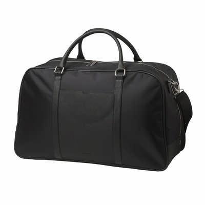 Nina Ricci Travel Bag Parcours Black