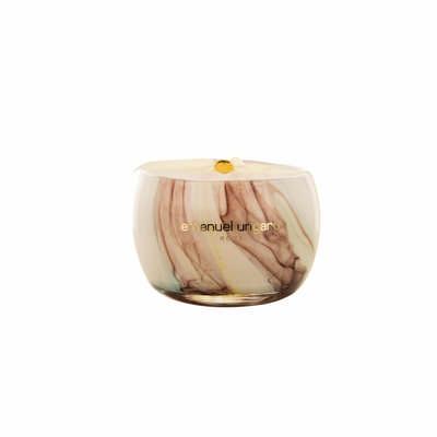 Ungaro Candle Precious Tourmaline S Agrumes Bourbo
