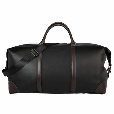 Ungaro Travel Bag Taddeo Black