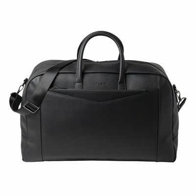 Ungaro Travel Bag Cosmo Black