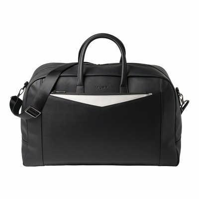 Ungaro Travel Bag Cosmo White