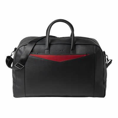 Ungaro Travel Bag Cosmo Red