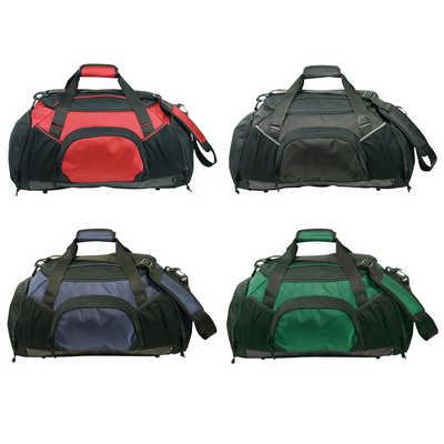 Explorer Sports Bag