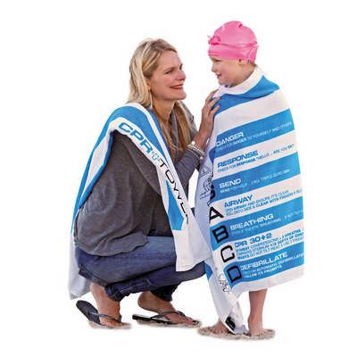 Cpr Towel