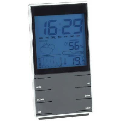 Desktop Weather Clock