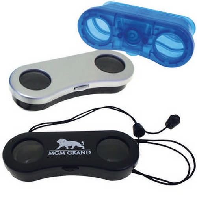 Pop Up Binoculars