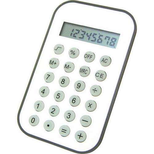 Jet calculator - (printed with 1 colour(s)) G523_ORSO_DEC
