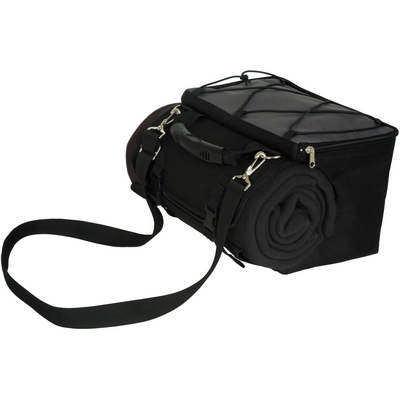 Blanket And Cooler Bag Set