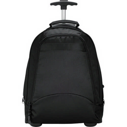 Business trolley backpack