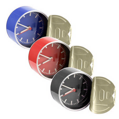 Desk Clock Proter