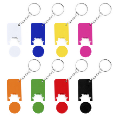 Key Rings / Metal Products