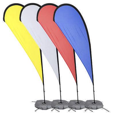 Flag Holder Pentho