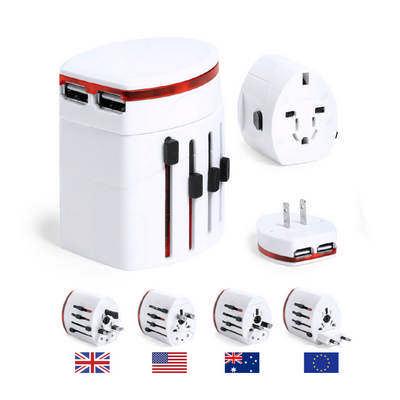 Plug Adapter Nonval