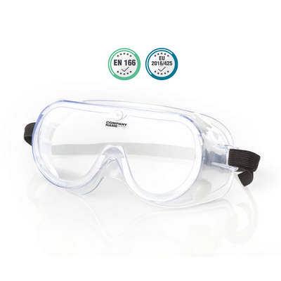 Safety Glasses Bison