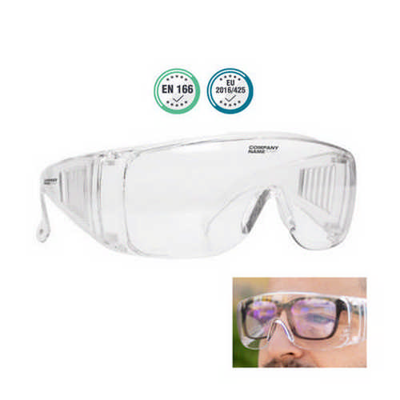 Safety Glasses Hezal