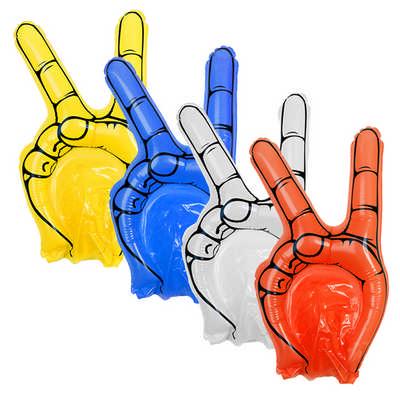 Animation Hand Hogan