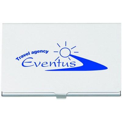 Aluminium Name Card Holder