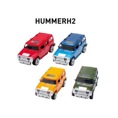 Custom Alloy Model Cars