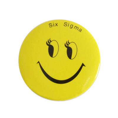 Button badges Dia2.5cm