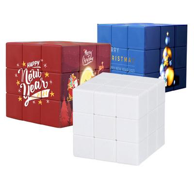 Puzzle Cubes 3x3