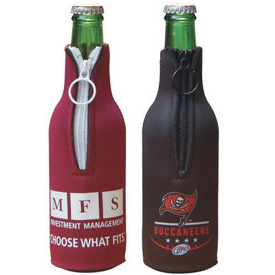 Zippered Bottle Cooler