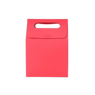 Die cut Handle Bag(100x160x60mm)