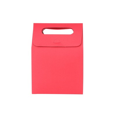 Die cut Handle Bag(135x200x75mm)