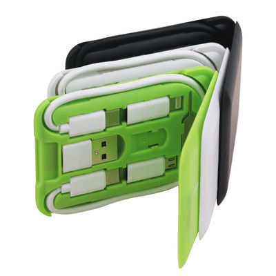Multifunctional Cable Case