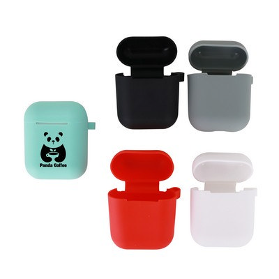 AirPods Silicone Protection Case - For Apple Only