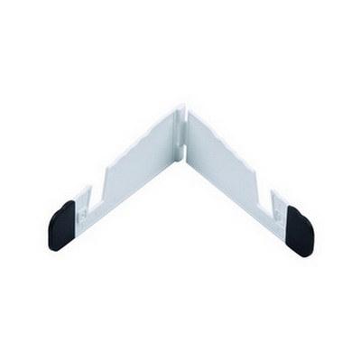 Dual Iphone Ipad Stand