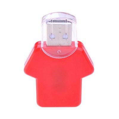 Tee Shirt Flash Drive