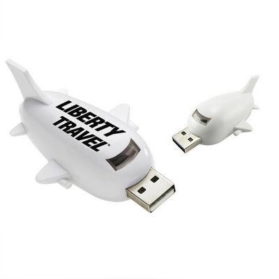 Aircraft Flash Drive