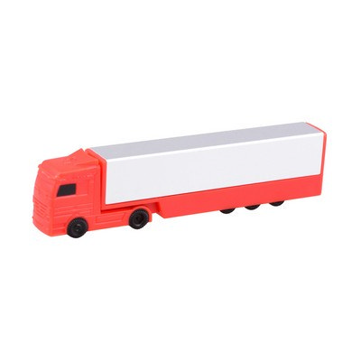 Truck Shaped Flash Drive