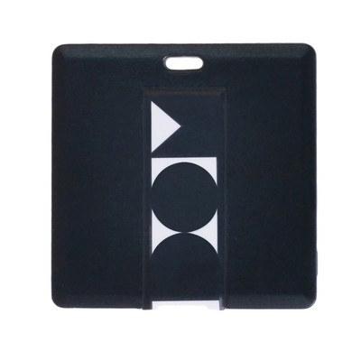 Square Card Flash Drive