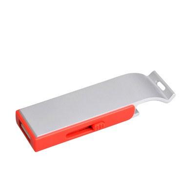 Bottle Opener Flash Drive
