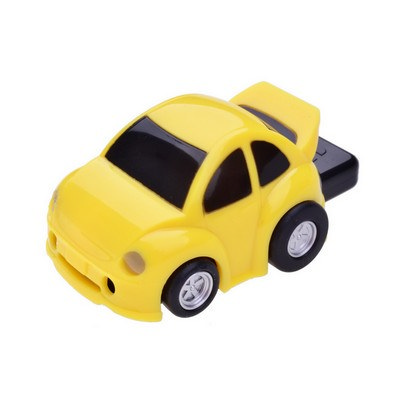 Car Shaped Flash Drive