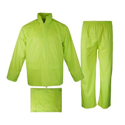 Rain Jacket & Pant set